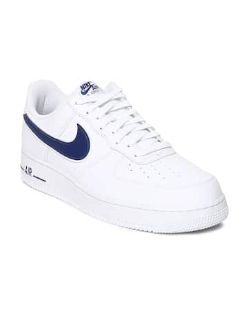 the best attitude 92eed 79206 Nike White Shoes - Buy Nike White Shoes Online in India