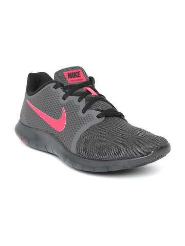 Nike Free Rn Flyknit 2017 (Triple Black) Sneaker Freaker
