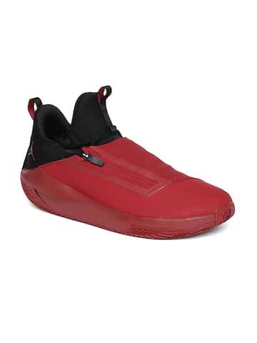 purchase cheap 4559c 4e8cf Basket Ball Shoes - Buy Basket Ball Shoes Online   Myntra