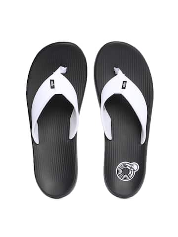 Buen sentimiento Ejército Iluminar  Nike Flip-Flops - Buy Nike Flip-Flops for Men/Women Online | Myntra