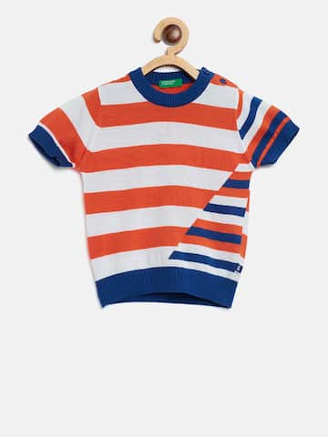 92d77157cb63 Girl s Sweaters - Buy Sweaters for Girls Online in India