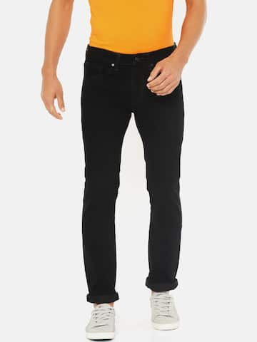 931c6249 Men Jeans - Buy Jeans for Men in India at best prices | Myntra