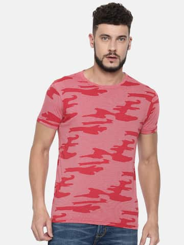 3eed61c98cace Military Tshirts - Buy Military Tshirt Online in India