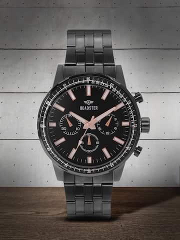 Watches Buy Wrist Watches For Men Women Online Myntra