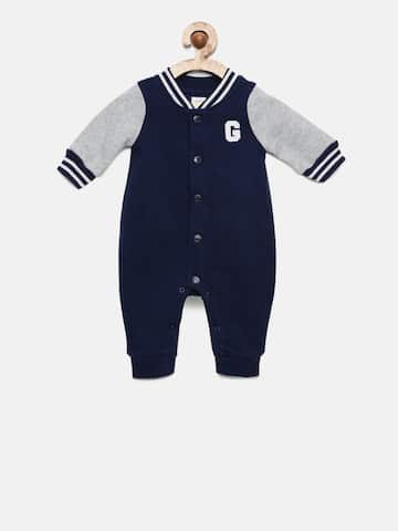 55afa02efed8 Rompers - Buy Rompers Online in India   Best Price