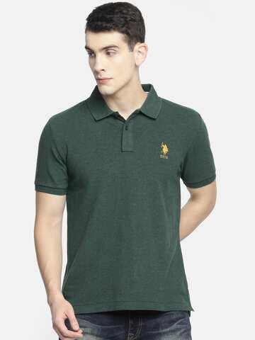 19770563e9 T-Shirts - Buy TShirt For Men, Women & Kids Online in India | Myntra