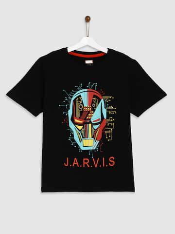 Boys T Shirts Buy T Shirts For Boys Online In India