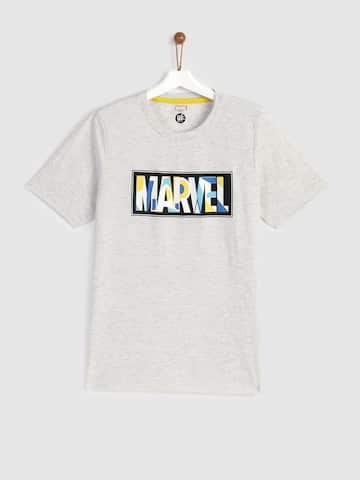 e0f9d226d5f9 Kids T shirts - Buy T shirts for Kids Online in India Myntra