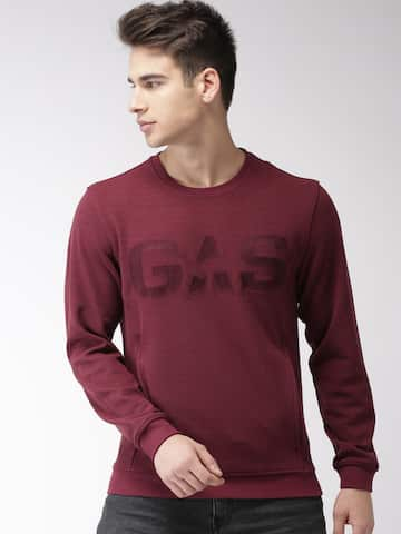 f417b2727 Sweatshirts For Men - Buy Mens Sweatshirts Online India