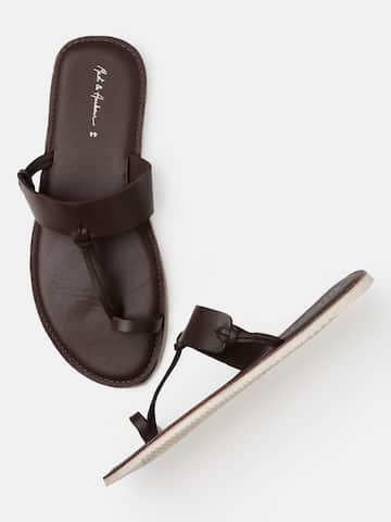 16baff9041524 Sandals - Buy Sandals Online for Men   Women in India