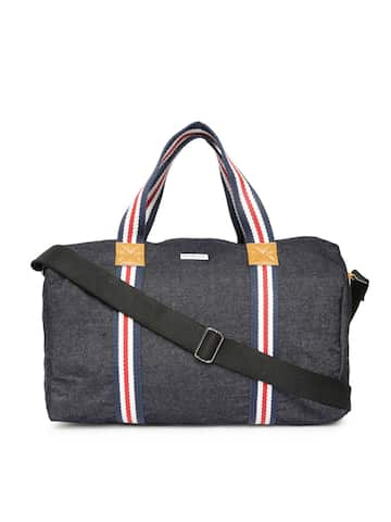 35e3b00c3c Duffle Bags - Buy Branded Duffle Bags Online in India