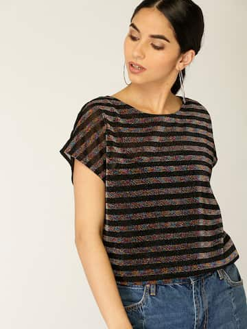 4a3c3adfc1b7e Women Party Top Tshirts - Buy Women Party Top Tshirts online in India