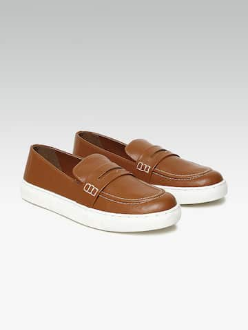 Loafers for Women - Buy Ladies Loafers Online in India  707104eb39