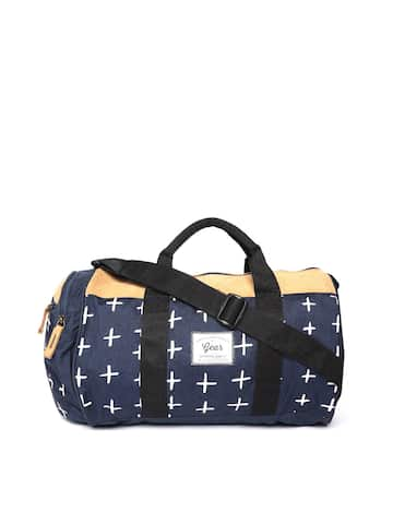 304368accc18a Duffle Bags - Buy Branded Duffle Bags Online in India