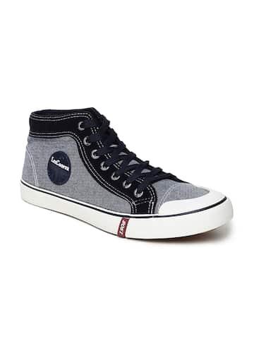 7fcafac7855e6 Lee Wrangler Footwear Men Formal Shoes - Buy Lee Wrangler Footwear ...