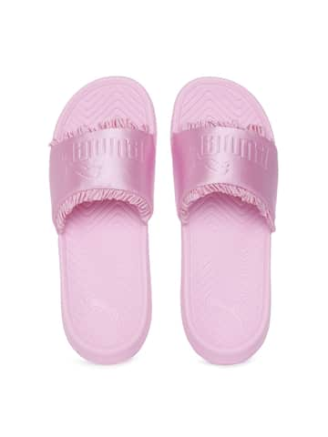 Puma Slippers - Buy Puma Slippers Online at Best Price  4540316cbc