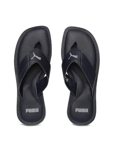 39582743ec1 Puma Slippers - Buy Puma Slippers Online at Best Price