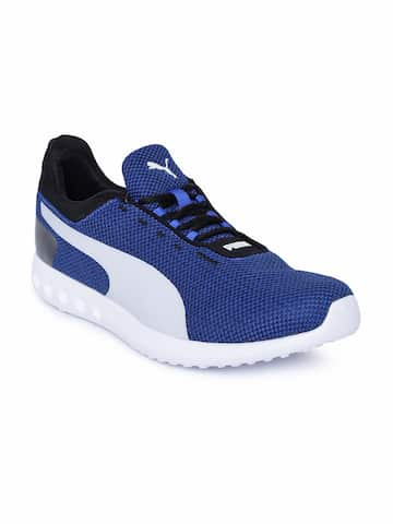 563be47dcfa Puma Shoes - Buy Puma Shoes for Men   Women Online in India