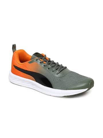 new concept 63834 b0a42 Puma Shoes - Buy Puma Shoes for Men  Women Online in India