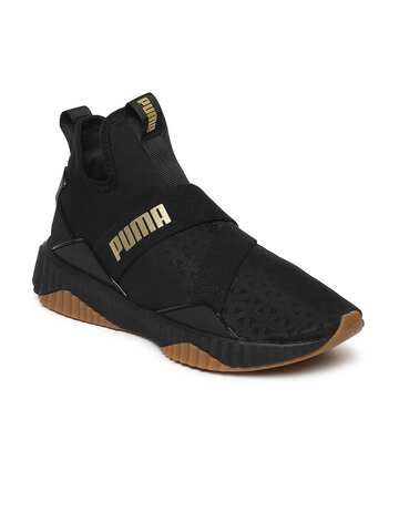 newest fbd49 b380d Puma Shoes - Buy Puma Shoes for Men   Women Online in India