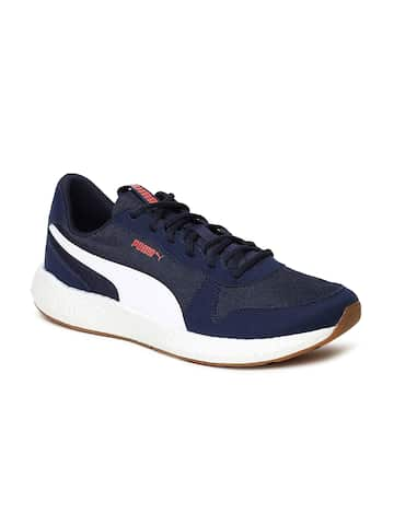 dc013a7cf Puma Shoes - Buy Puma Shoes for Men   Women Online in India