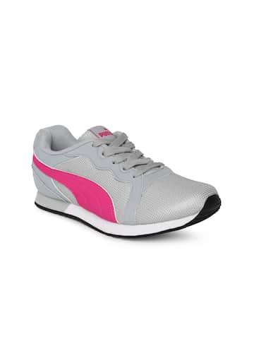 01a7ba10a374e8 Puma Shoes - Buy Puma Shoes for Men   Women Online in India