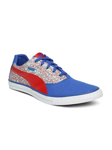 d63a5d4d2409 Puma Casual Shoes - Casual Puma Shoes Online for Men Women