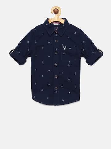 4657690e7cd6 Boys Clothing - Buy Latest   Trendy Boys Clothes Online