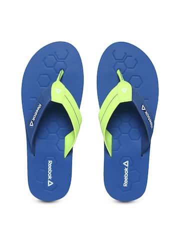f5fe393fe Flip Flops for Men - Buy Slippers & Flip Flops for Men Online | Myntra