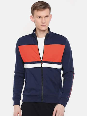 f0bcef5c4e1b7 Sweatshirts   Hoodies - Buy Sweatshirts   Hoodies for Men   Women Online -  Myntra