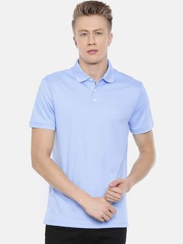 72202149e7741 Men T-shirts - Buy T-shirt for Men Online in India | Myntra