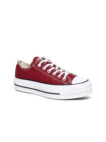 20edbcce9fb Converse - Buy Converse Shoes for Men and Women Online | Myntra