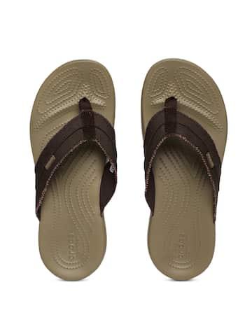 49fe6732dab5f Crocs Shoes Online - Buy Crocs Flip Flops   Sandals Online in India - Myntra