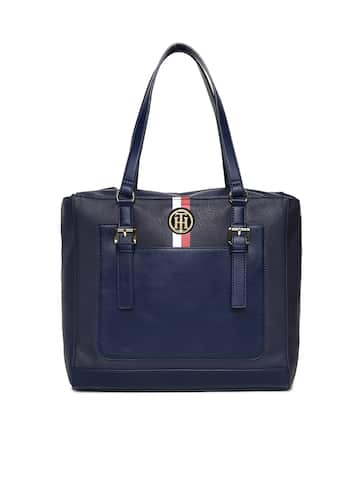 bcc5c565 Women Tommy Hilfiger Bags - Buy Women Tommy Hilfiger Bags online in India