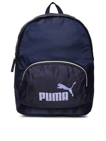 2697ab6a6a Puma Backpacks - Buy Puma Backpack For Men   Women Online