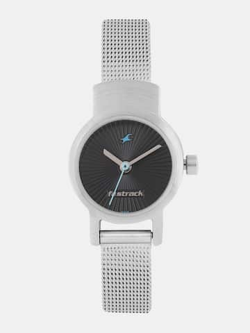 ea1aa81b9 Fastrack Watches - Buy Fastrack Watches Online in India | Myntra