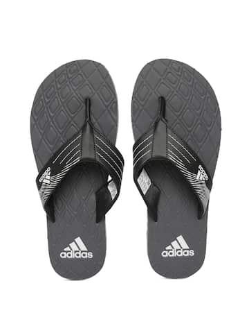 e6ab2aef48d5 Adidas Slippers - Buy Adidas Slipper   Flip Flops Online India