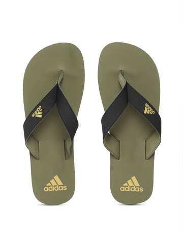 01c329b6e94 Adidas Slippers - Buy Adidas Slipper   Flip Flops Online India