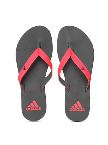 55f7f01e18ee8 Adidas Slippers - Buy Adidas Slipper   Flip Flops Online India