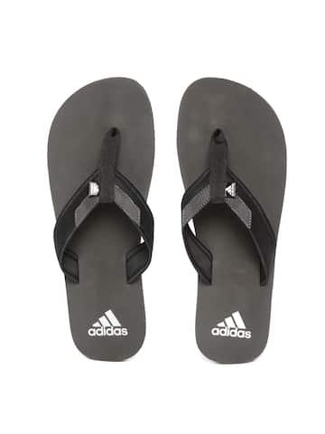 online retailer 9ec29 cca5a Adidas Slippers - Buy Adidas Slipper  Flip Flops Online Indi