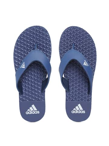 online retailer 38f51 5a507 Adidas Slippers - Buy Adidas Slipper  Flip Flops Online Indi