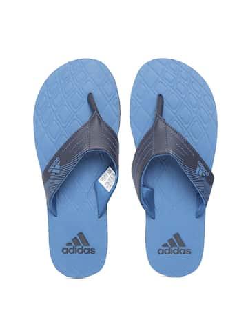 4d6d3e26805fd Adidas Slippers - Buy Adidas Slipper   Flip Flops Online India