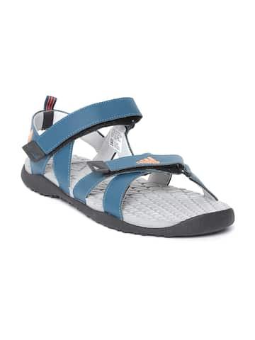 f5e7b12b187c Sandals For Men - Buy Men Sandals Online in India