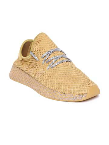 huge discount e45aa 859fc Adidas Shoes - Buy Adidas Shoes for Men  Women Online - Mynt