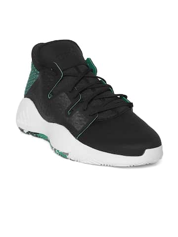 super popular d3fb7 c21b1 Basket Ball Shoes - Buy Basket Ball Shoes Online  Myntra