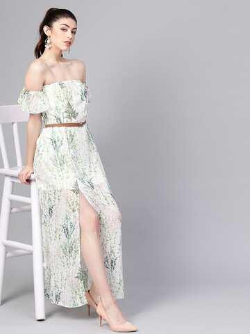 86bf24dd7900 Dresses - Buy Western Dresses for Women & Girls | Myntra