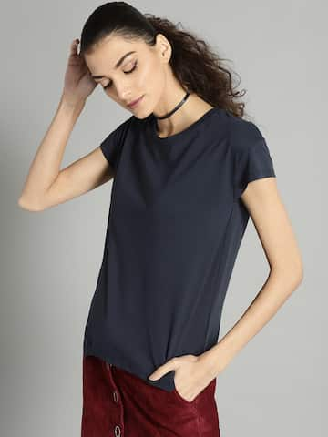 eef388eb28621c T-Shirts - Buy TShirt For Men, Women & Kids Online in India | Myntra
