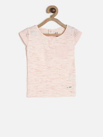 41e2f1805620 Girls Tops - Buy Stylish Top for Girls Online in India