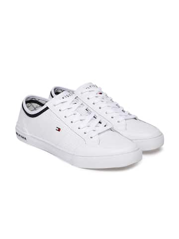 249e16c3666945 Tommy Hilfiger Shoes - Buy Tommy Hilfiger Shoes Online - Myntra