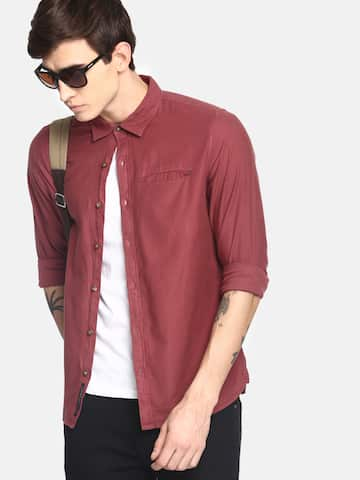 Single Shirts - Buy Single Shirts online in India